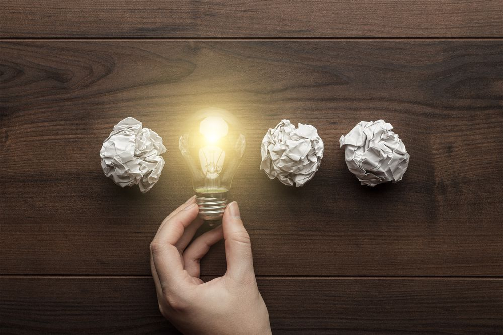 5 Best Tips to Collect Ideas
